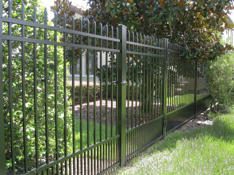 Aluminum fencing specialty fence wholesale inc